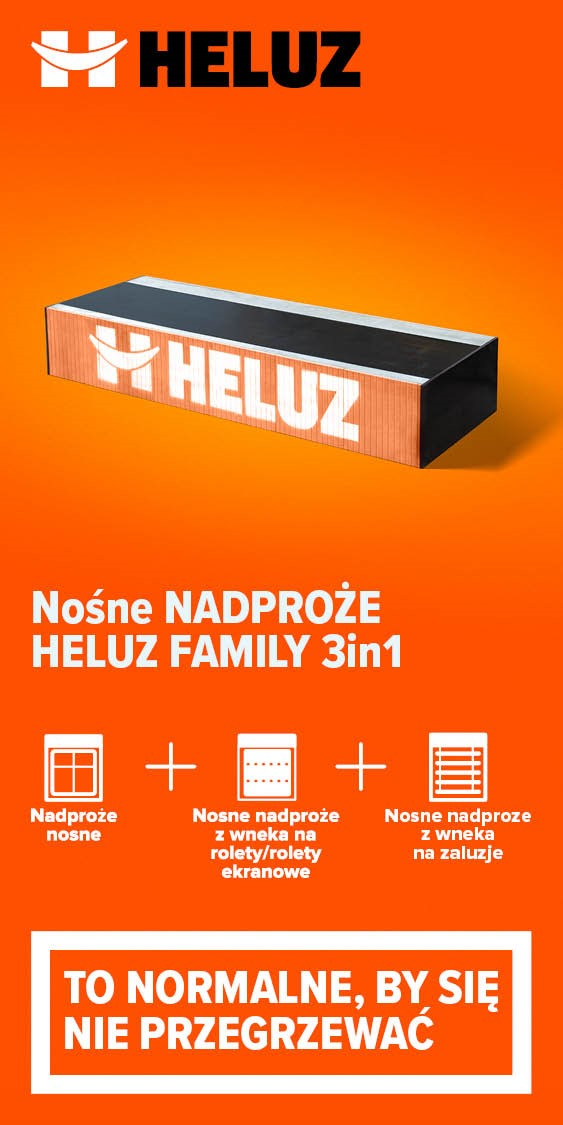 HELUZ FAMILY 3in1